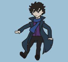 ~Sherlock Chibi~ T-Shirt