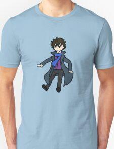 ~Sherlock Chibi~ Unisex T-Shirt