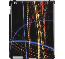 Light Paths iPad Case/Skin