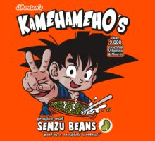 KamehamehO's by Baznet