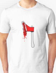 Ax Attack T-Shirt