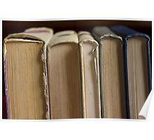 five books Poster