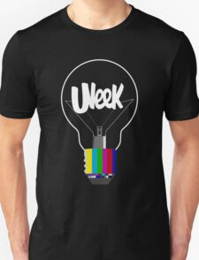 """UNEEK IDEAS"" - Original BE-U series Unisex T-Shirt"