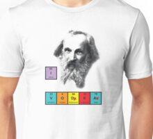 I love VODKA Unisex T-Shirt