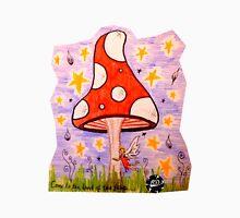 Mushroom Fairy. Unisex T-Shirt