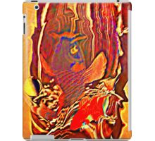 the leading edge iPad Case/Skin