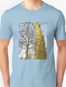 Two Plane trees  T-Shirt