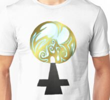 Pearl and Cross Unisex T-Shirt