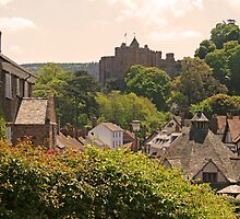 Dunster by RedHillDigital