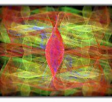 ©DA The Abstract Veil by OmarHernandez