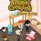 Animal Crossing! Sherlock by Voodooling