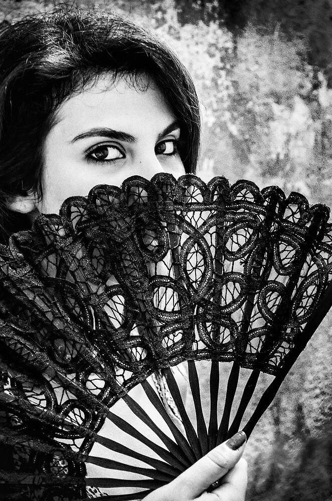 Fan by Marco Borzacconi