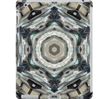 Earth Tones Geometric Abstract iPad Case/Skin