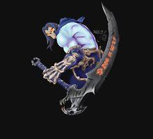Death - Fantasy Art Version Unisex T-Shirt