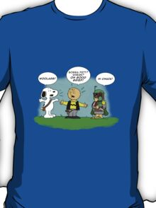 PNutz Wars  T-Shirt