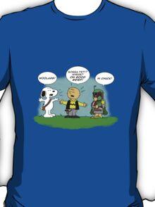 PNutz Wars  T-Shirt