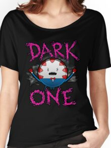 Dark One Women's Relaxed Fit T-Shirt