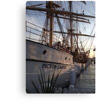 Newport . . . Canvas Print