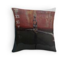 Newport, RI Throw Pillow