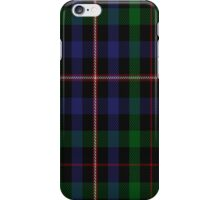 02706 Tennent from Strathaven Clan/Family Tartan Fabric Print Iphone Case iPhone Case/Skin