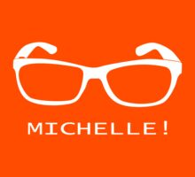 Team Chamuel - Michelle Chamuel Glasses (white) by xnmex