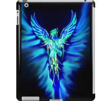 Gaslight Pheonix iPad Case/Skin