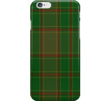 02710 Terry Tartan Fabric Print Iphone Case iPhone Case/Skin