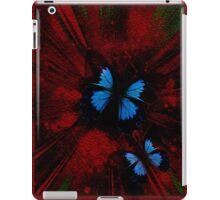 outback australia iPad Case/Skin