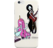 Music Time iPhone Case/Skin