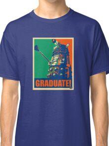 Universirty of Florida Dalek Classic T-Shirt