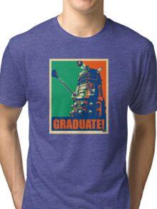 Universirty of Florida Dalek Tri-blend T-Shirt