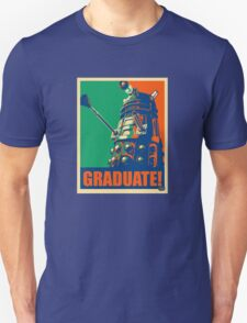 Universirty of Florida Dalek T-Shirt