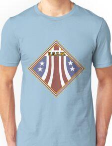 Colonial Marines Placard Unisex T-Shirt