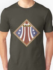 Colonial Marines Placard T-Shirt