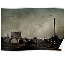 Industrial Poster