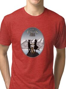 The Facts were These... Tri-blend T-Shirt