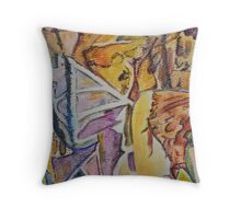 The way things work 20 Throw Pillow