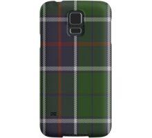02714 Thayer USA Tartan Fabric Print Iphone Case Samsung Galaxy Case/Skin