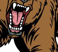 Alabama Bear Bryant Sticker