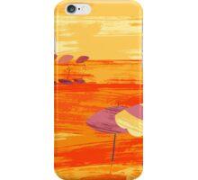 Seaside Sunset iPhone Case/Skin