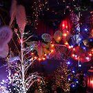 Fairy Lights by aussiebushstick