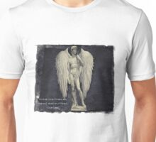 difference is a good thing Unisex T-Shirt