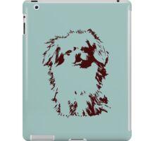Pekingese iPad Case/Skin