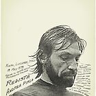 Andrea Pirlo by Jim Roberts