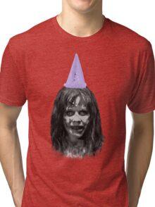 Princess Regan Tri-blend T-Shirt