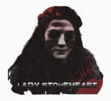 Lady Stoneheart GAME OF THRONES by RC-XD