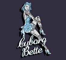 Cyborg Bette Unisex T-Shirt