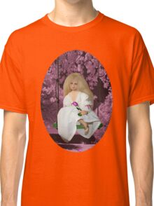 (✿◠‿◠)SWINGING WITH THOUGHTS OF YOU TEE SHIRT(✿◠‿◠) Classic T-Shirt