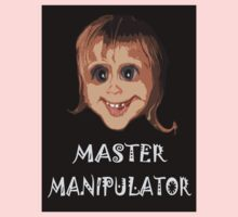 MASTER MANIPULATOR One Piece - Long Sleeve