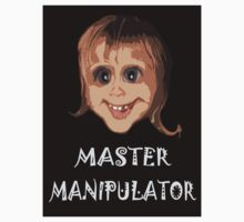 MASTER MANIPULATOR Kids Clothes